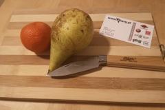 Noże MAM