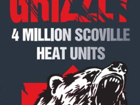 Grizzly 63 ml Cone - przeznaczony wyłącznie do obrony przed zwierzętami niedźwiedziami, dzikami oraz agresywnymi psami. W przypadku ataku skieruj dysze w nozdrza zwierzęcia.